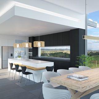 Sarah Waller Design Kitchen Pinterest House design