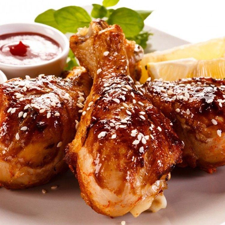 طريقة عمل دجاج مشوي على الطريقة الآسيوية للرجيم وصفات طبخ وصفات دجاج أكلات رجيم Cooking Recipes Food