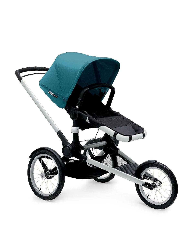 Runner Stroller Frame Bugaboo stroller, Baby strollers