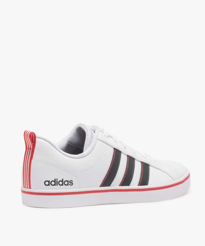 Baskets homme bicolores à lacets – Adidas Caflaire | GÉMO