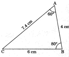 Triangles Class 9 Notes Maths Chapter 5 Math Notes Math Plane Figures