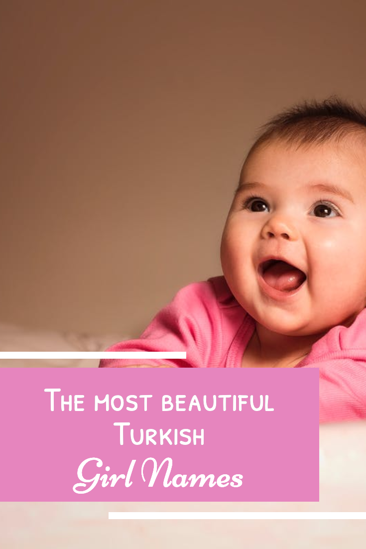 Türkische Mädchennamen Arabic baby girl names, Muslim