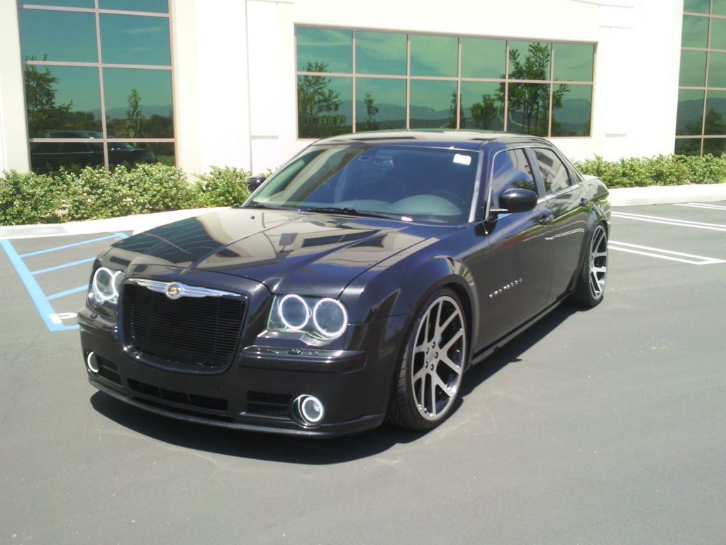 2006 chrysler 300c custom wallpaper 4 300. Black Bedroom Furniture Sets. Home Design Ideas