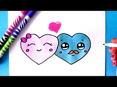 Kiwi Dessin Youtube Cute Drawings For Kids Kawaii Girl Drawings Cute Kawaii Drawings