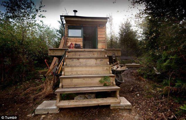george clarke amazing spaces - Google Search | little houses ...