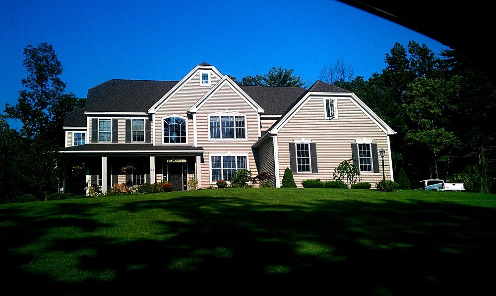 Lifetime Seamless Gutters Serving Upstate New York S Capital District Including Albany Latham Schenectad Seamless Gutters Capital District Upstate New York