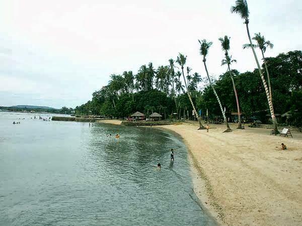 Sunset Beach Park Resort Samal Beaches And Resorts