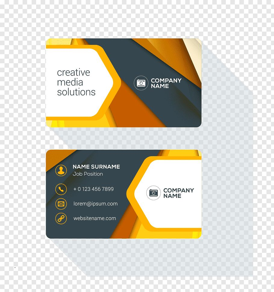 Powerpoint Template Business Card Design Logo Business With Business Card Template Business Card Design Free Business Card Templates Powerpoint Template Free