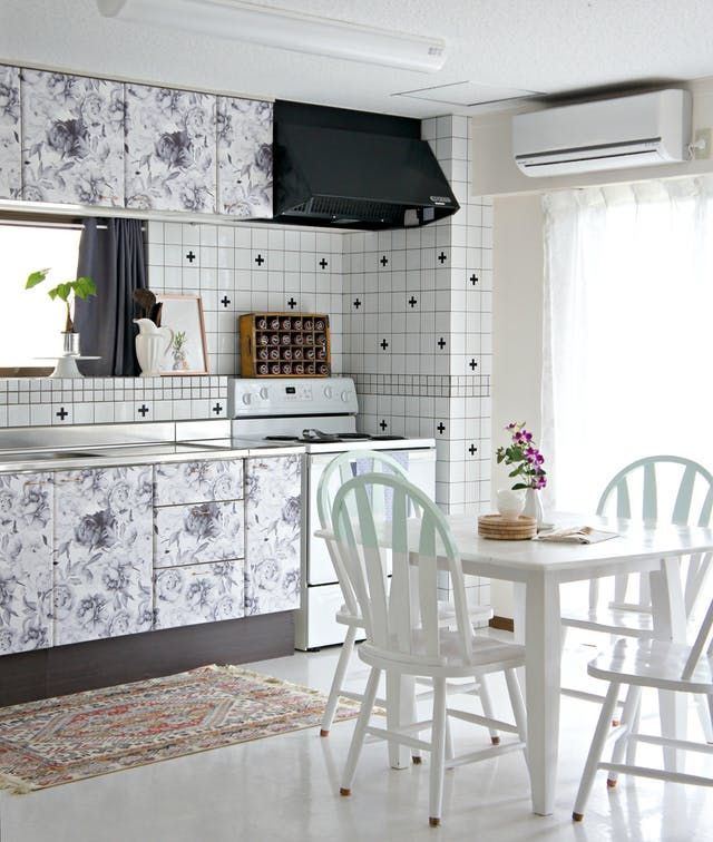 Dorable Cocina Terapia Apartamento Friso - Ideas de Decoración de ...
