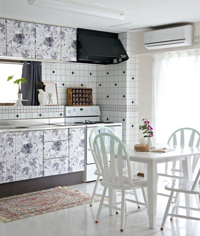 Excelente La Terapia Apartamento Cocina Alquiler De Cambio De Imagen ...