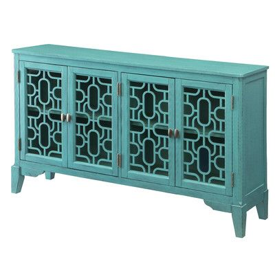 Callen 4 Door Sideboard