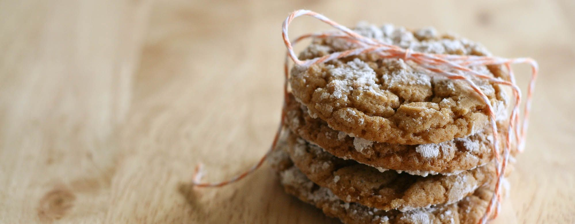 recipe: molasses crinkles recipe butter [5]