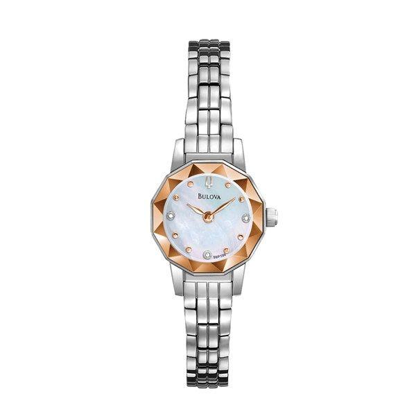 Ladies' Diamond, Water Resistant