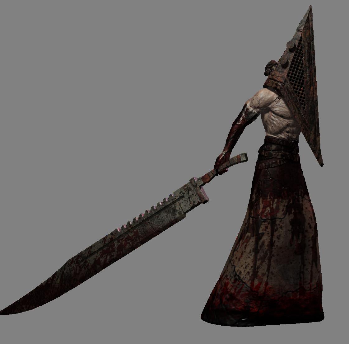 silent hill movie pyramid head actor