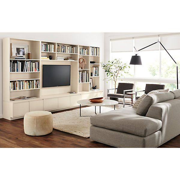 Images Of Scandinavian Rooms With Low Wall Cabinets
