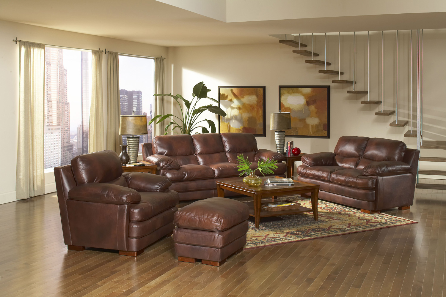 Groovy Baron Top Grain Leather Sofa Leather Italia Home Gallery Evergreenethics Interior Chair Design Evergreenethicsorg