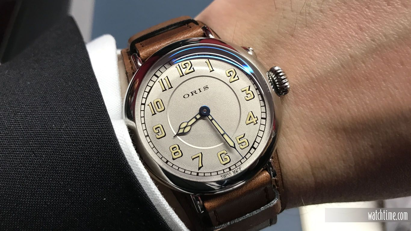 Six Vintage Inspired Watches From 2017 That Made Us Feel Young Again Reloj Relojeria