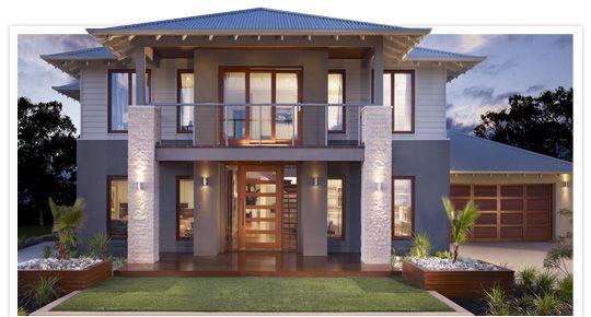Metricon Home Designs: The Franklin. Visit www.localbuilders.com ...