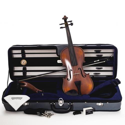 Fiddlerman Apprentice Viola Outfit | Fiddling Free | Violin