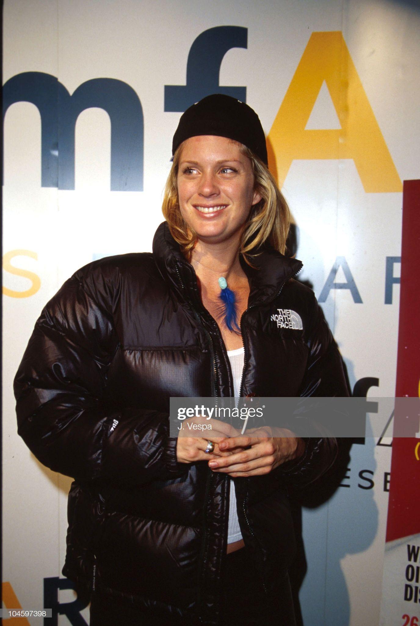 News Photo Rachel Hunter during Sundance Film Festival