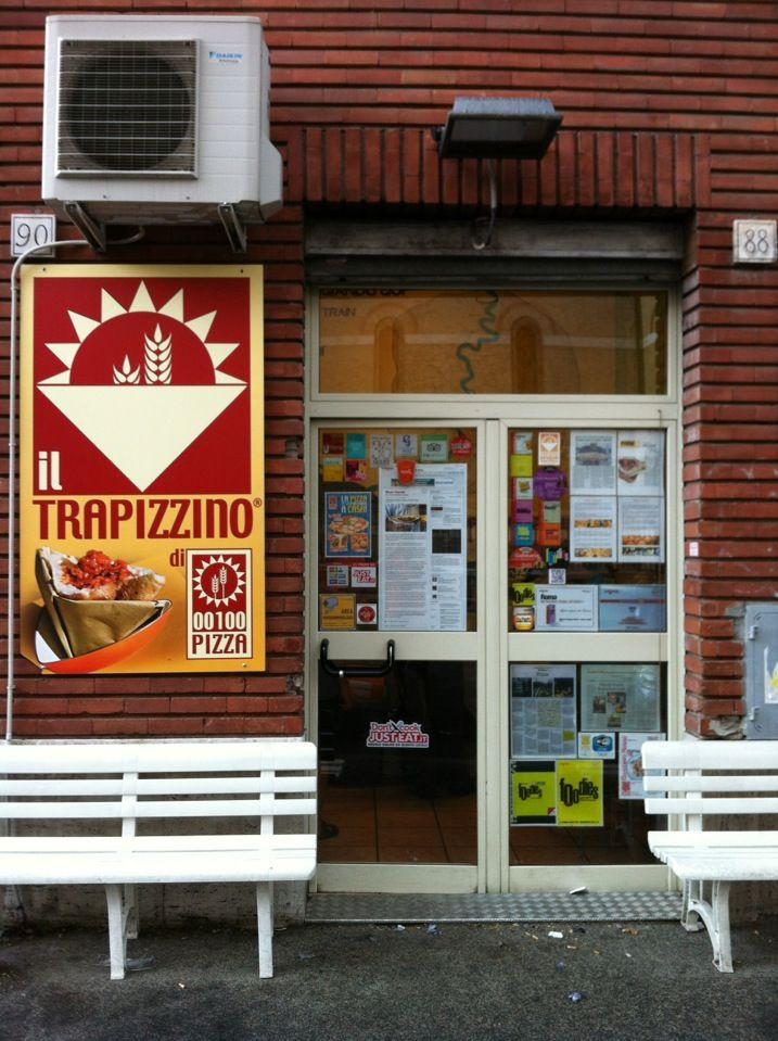 Trapizzino Testaccio Roma, Lazio Lazio, Rome food