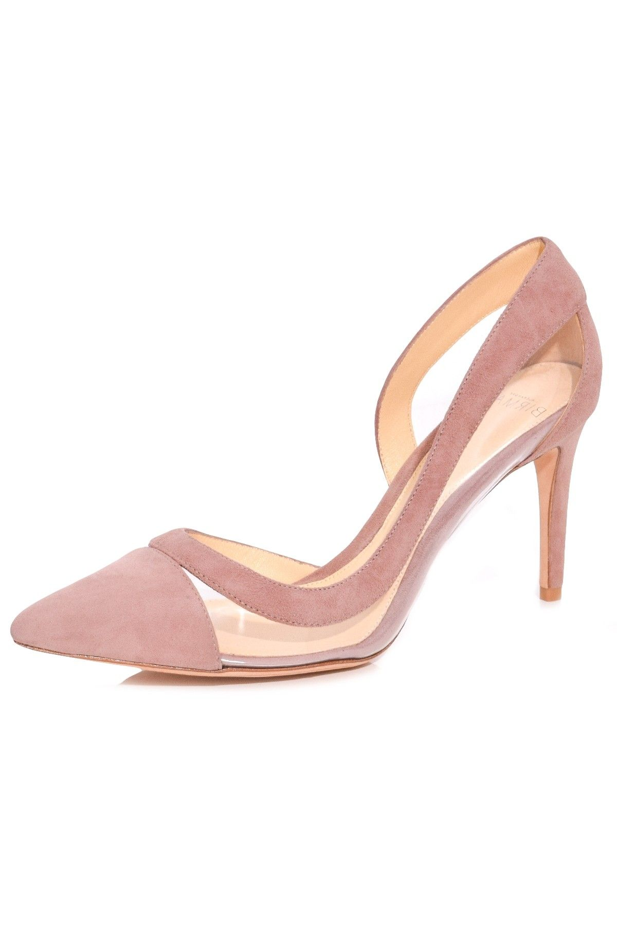 Pump Style Wavee In ShoesPumps Dust BlushtransparentMy 8wnm0N