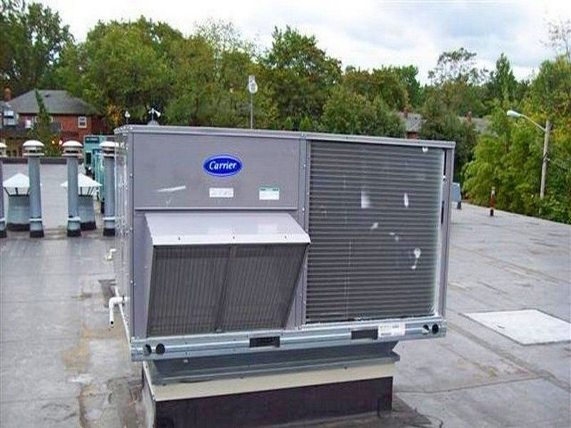 Sarrier Conditioner Air System Of Organization Carrier Air