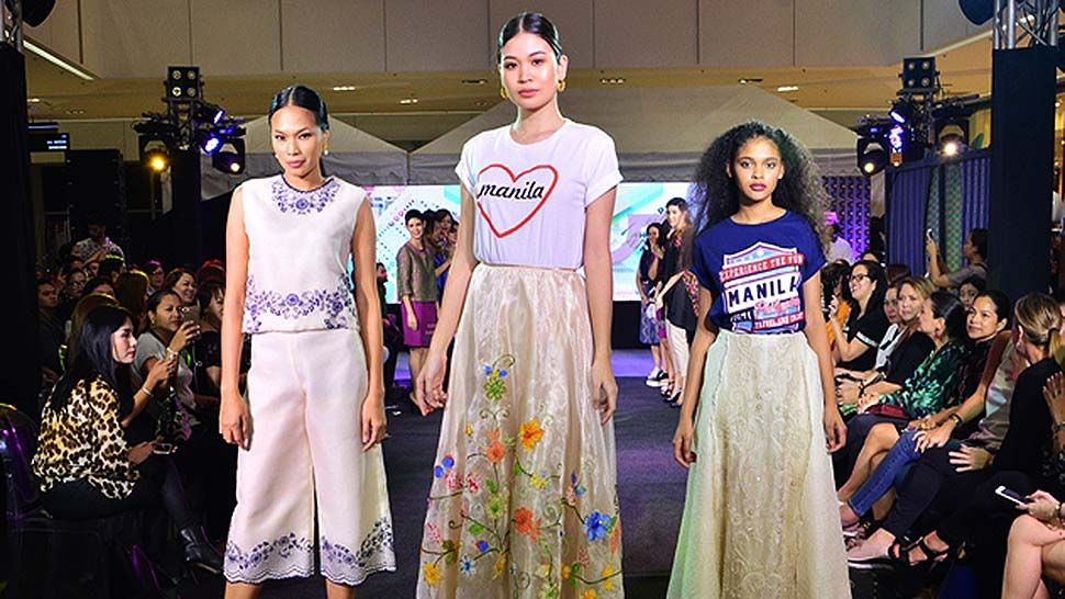 You\'ve Never Seen Traditional Filipino Clothing Like This Before ...