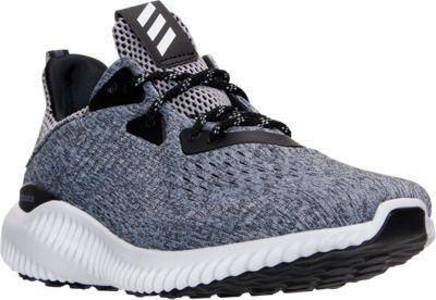 Men S Adidas Alphabounce Em Running Shoes Finish Line Tan Size
