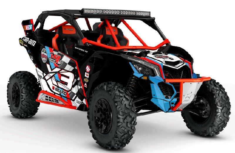 2019 Can Am Maverick X3 Concept And Release Date Stuff