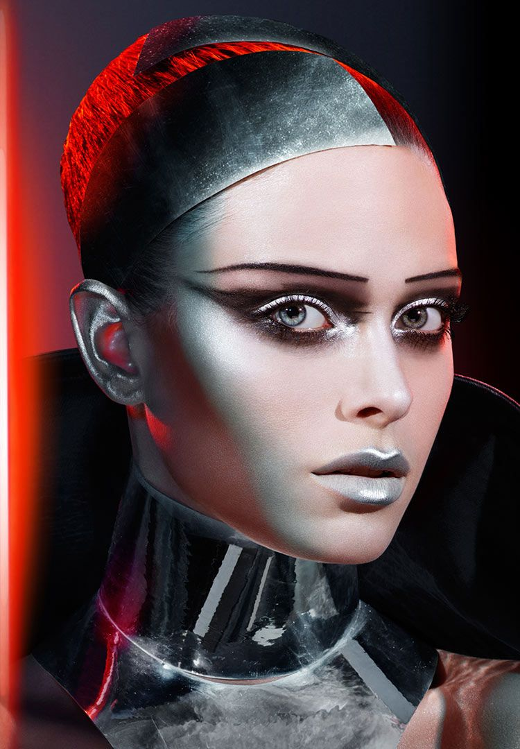 6 Covergirl Makeup Looks For Star Wars Mirror On The Wall