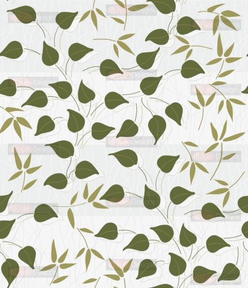 leaf textile | Patterns & Texture | Pinterest