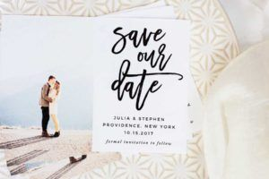 how to make your own save the date magnets plus a freebie my