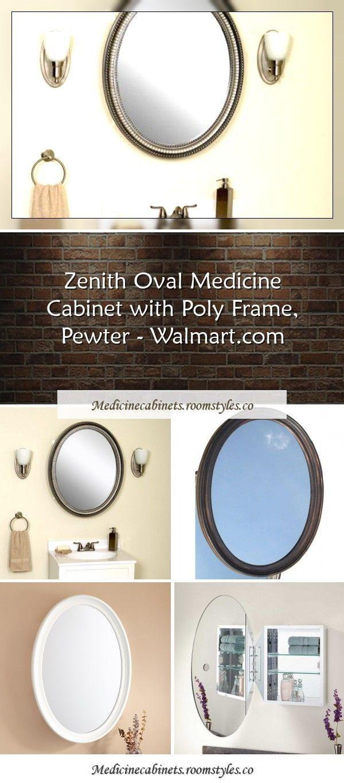 American Pride Venetian Bronze Framed Oval Medicine Cabinet 9708rven Bellacor 9708rven Amer Medicine Cabinet Round Mirror Bathroom Medicine Cabinet Redo