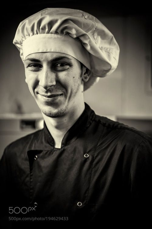 chef by saplahcim  IFTTT 500px