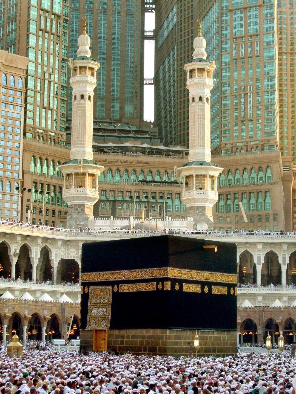 Photo Islamic Wallpaper Mecca Wallpaper Khana Kaba