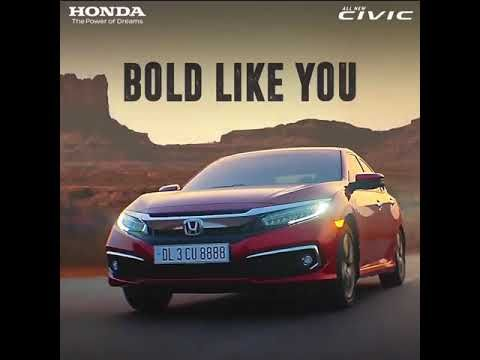 Celebrating the success of Honda Civic! Make way for the No. 1 Premium Sedan in India. #HondaCivic #BoldLikeYou Visit: www.saphirehonda.in or Call: 8088651651 #HondaCars #HondaCivic #HondaLove #Civic2019 #HeartOfAction #PowerOfDreams #HondaPowerOfDreams