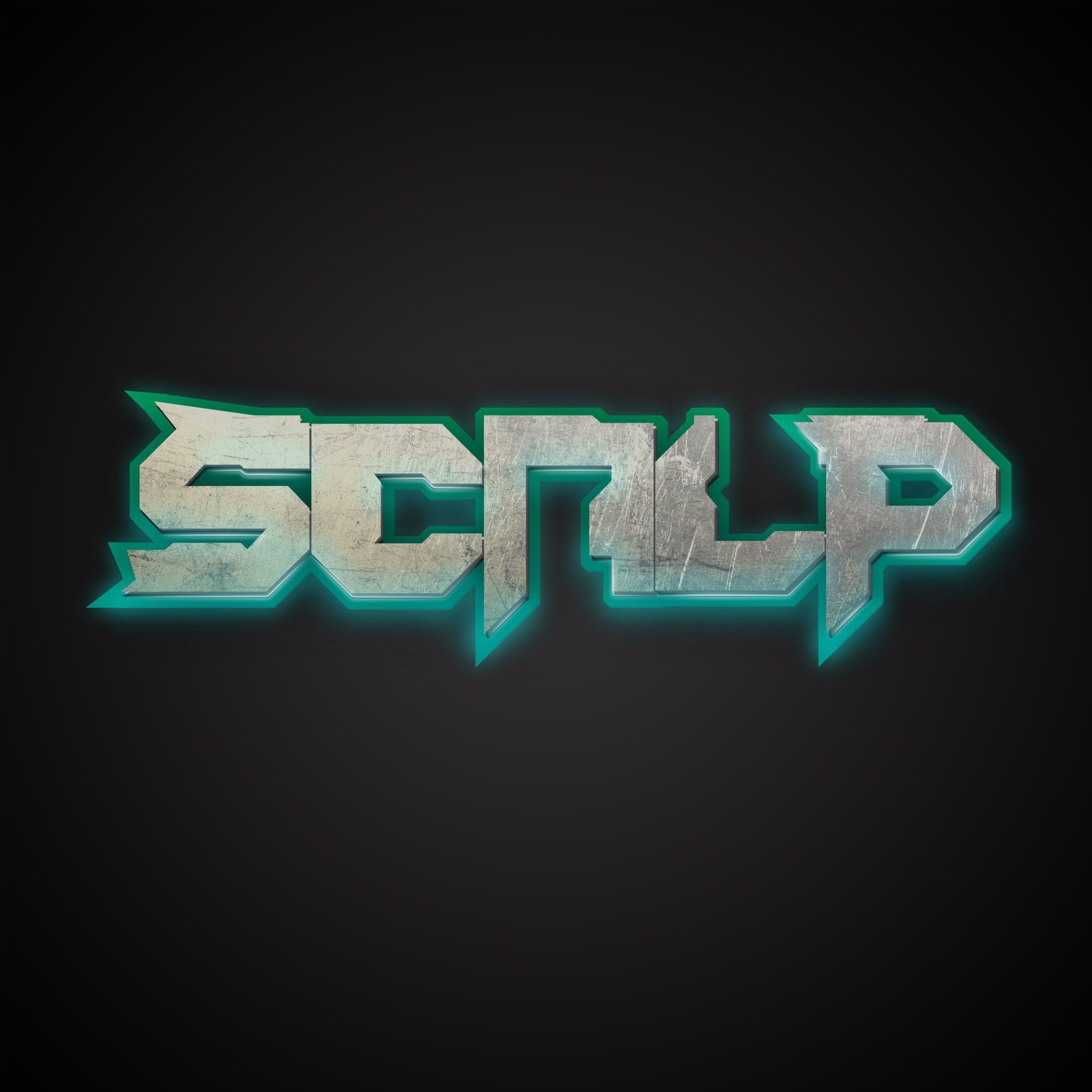 Variation of scalp logo i did for a robotic dubstep producer my variation of scalp logo i did for a robotic dubstep producer altavistaventures Choice Image