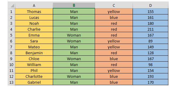 Tableau Excel Astuces Pinterest Astuces, Ordinateurs et Ordi - Logiciel Pour Maison D