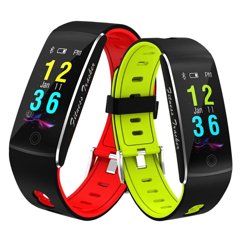 Fitness Message Reminder Smart Watch Women Men Running