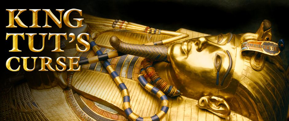 The Curse Of King Tuts Tomb Torrent: National Geographic: King Tut's Curse