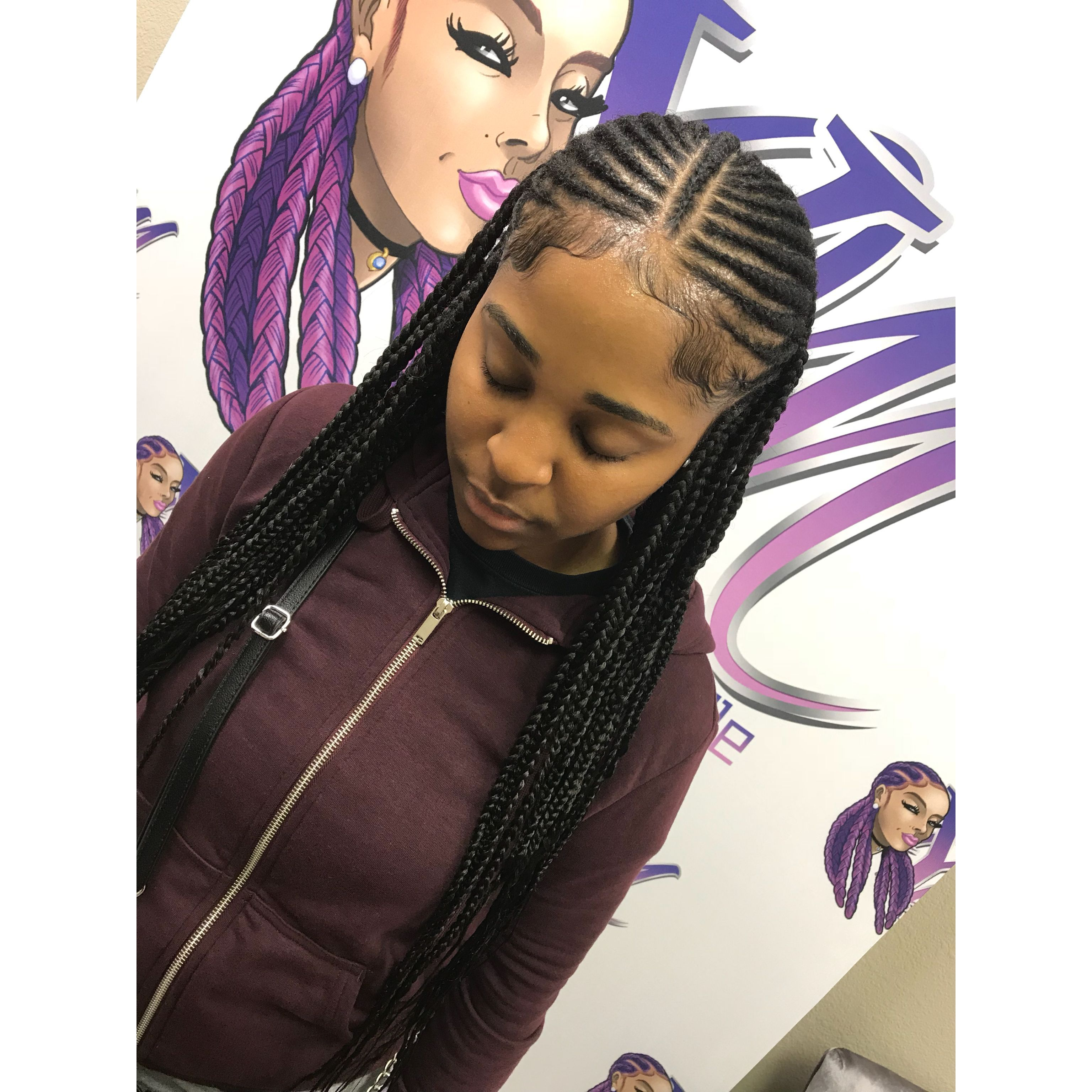 14 Fulani Braids Styles To Try Out Soon Twist Braid