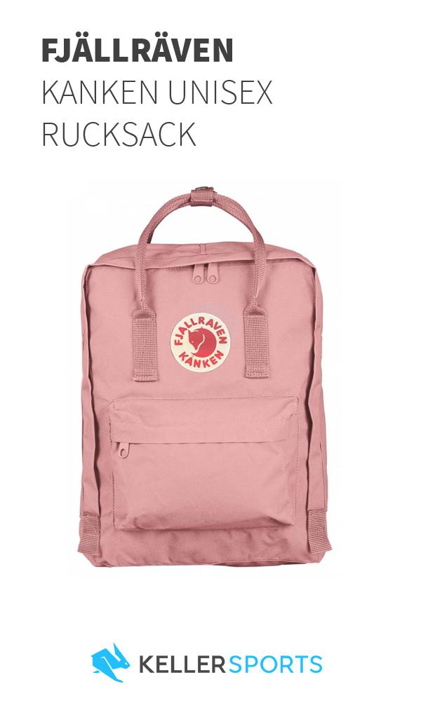 Den Beliebten Kult Rucksack Fjallraven Kanken In Rosa Online Kaufen Bei Kellersports Kanken Rucksack Rucksack Kaufen Fjallraven Kanken