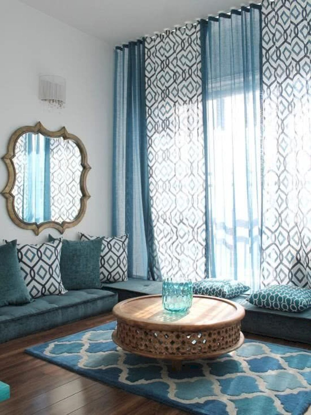 Attirant 16 Moroccan Home Decoration Ideas Https://www.futuristarchitecture.com/33728