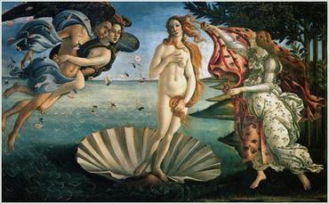Perkembangan Sejarah Seni Rupa pada Masa Renaissance