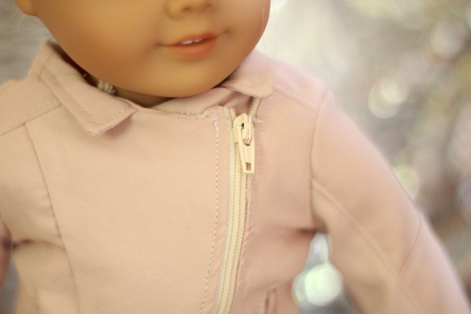 RESERVED for emmiejorocks  Jolie a jacket for by sitarastarlight, $25.00