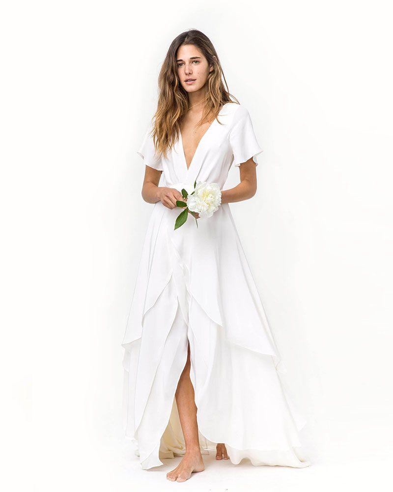 Pin On Strapless Wedding Dresses Nz