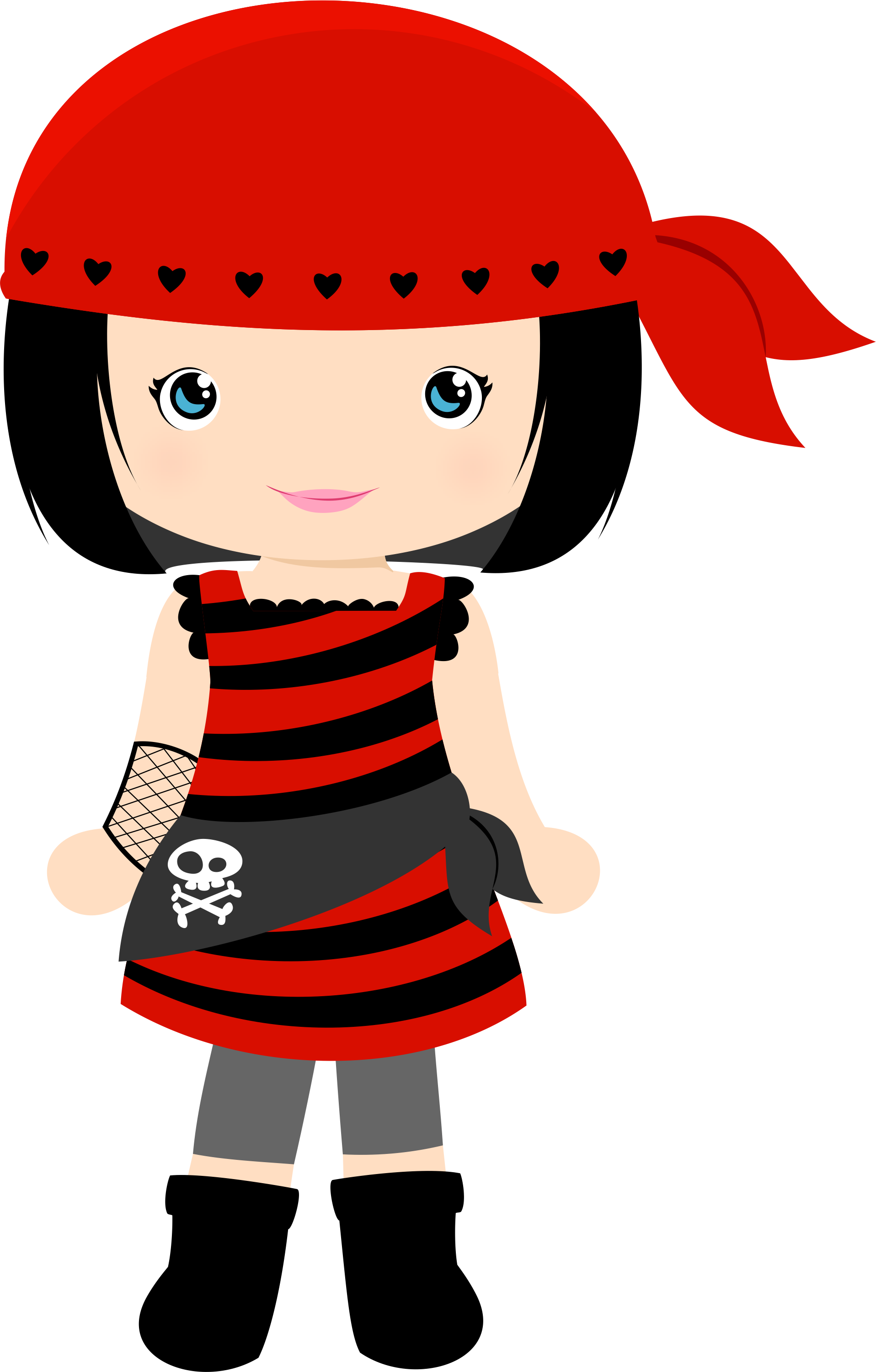 Pirate birthday pirate theme art for kids images pirates girl pirates