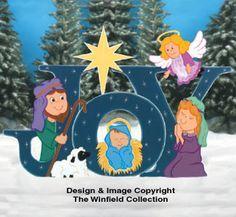 precious moments nativity yard - Google Search