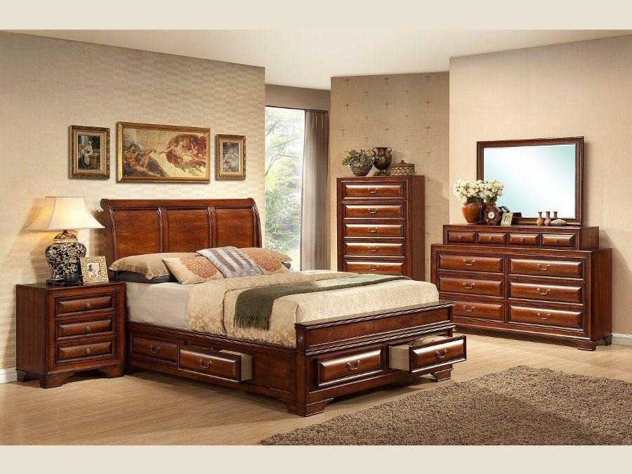Günstige Queen Schlafzimmer Sets Schlafzimmer set